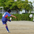 サッカーとは・・・