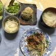 日常ご飯3