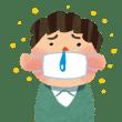 ◆今年の花粉の飛散は多くなると言われております。~花粉症なら飲む目薬~