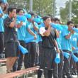 2018年秋季リーグ戦第3週vs帝京大学 第3戦