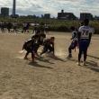 【BLACK】vs.横浜ドライリーフス戦