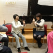 水谷先生 指の講座(2017年12月)
