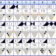 ボウリングのトリオリーグ戦 (127)