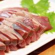 豚バラと野菜の豆鼓醤炒め