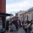 南米旅行ーカルジャフのワイナリー