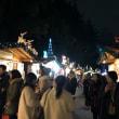 日比谷公園のクリスマスマーケット