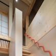 【ministock-07(lab)】竣工内観写真-新潟を一望する小さい家-