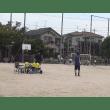 17/9/23 U12 全日リーグ最終節