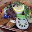 ごはんやルリカケス☆色とりどりの美味しい野菜料理に感動。環り繋がるいのちをいただく最高のかたち。