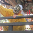 平成29 地方の神楽 その30    神明神社の大和神楽