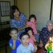 95歳の誕生日