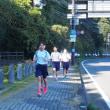 校内マラソン大会