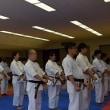 2017年度障害者武道協会昇段昇級審査