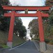 2018年初詣 篠崎八幡宮(小倉北区篠崎)