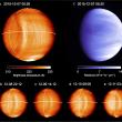 """金星探査機""""あかつき""""2年間の定常運用を終了。そうだ、燃料も残っているし3年ほど運用を延長しちゃえ!"""