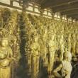 三十三間堂立像が国宝に