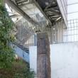 玉川上水散策:笹塚から四谷大木戸まで