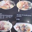 ミュンヘン(ドイツ)その5、アジアンレストラン Asia-Imbiss-Bistro Zitronengras