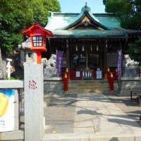 京成立石駅周辺を歩く
