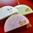 京都の秋のお菓子-1 亀屋良長