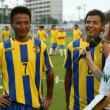 【サッカー】引退試合