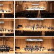 津山市小中学校音楽研究演奏会