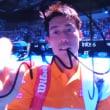 全豪オープンテニス2019 3回戦 錦織圭×ジョアン・ソウザ