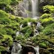 素簾の滝 - I