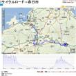 禁煙3114日目 「日田→久留米→春日市サイクリング ― その6  完 ― 」