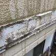 5月14日(月)豊川市S様邸外壁塗装工事と工事途中経過