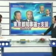 鳩山邦夫、離党の真相