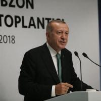 ドイツとフランスが、アメリカのトルコへの制裁に反対発言
