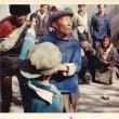 旅の追想(photo)-中国・群像