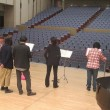 戸市音楽コミュニティフェスタの風景その1