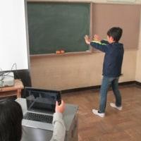 作品展3日目・学校公開