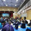 井野小学校区まち協の防災訓練