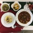 12月男の料理教室!! 3班のオリジナルメニュー