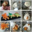 恐竜の卵(3個目)