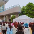0526   MR.MR 「KIZUNA」発売記念イベント  ダイバーシティ東京プラザ