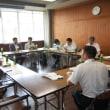 地域オリジナル米販売促進協議会の総会に出席。