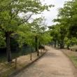 姫路城など寄り道 5月17日 2018年