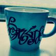 パワーストーン オリジナルマグカップ