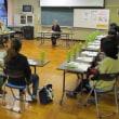 学校保健委員会が開かれました。