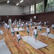 運動会練習 5年生・6年生