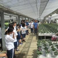 栗原農業未来塾「在学中コース」で視察研修を実施しました