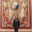 祇園祭の胴掛よりきれいな絨毯