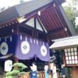 東京!神社巡り