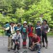 2018光岳・聖岳登山ツアー:3日目聖岳~易老渡
