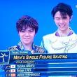 平昌オリンピックフィギュアスケート 男子シングルフリー