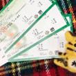 急に行けなくなってお困りのライブチケットも福岡の質屋ハルマチ原町質店
